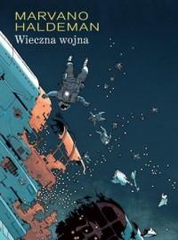 Wieczna wojna - okładka książki
