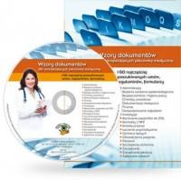 Wzory dokumentów dla zarządzających - pudełko programu