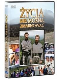Życia nie można zmarnować - Krzysztof - okładka filmu