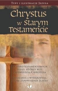 Chrystus w Starym Testamencie - okładka książki