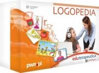 Eduterapeutica. Logopedia wersja - pudełko programu