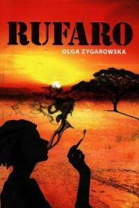 Rufaro - okładka książki