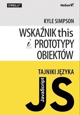 Tajniki języka JavaScript. Wskaźnik - okładka książki