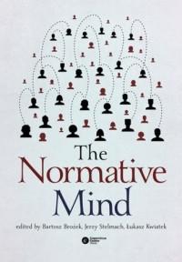 The Normative Mind - okładka książki