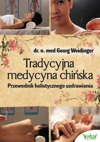 Tradycyjna Medycyna Chińska. Przewodnik - okładka książki