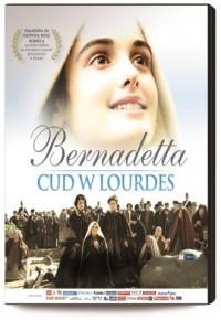 Bernadetta. Cud w Lourdes - Wydawnictwo - okładka filmu