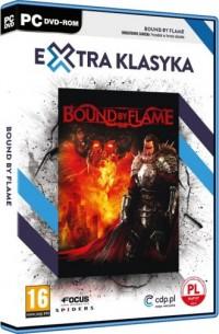 Bound by Flame - Wydawnictwo - pudełko programu