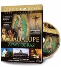 Guadalupe. Żywy obraz - Wydawnictwo - okładka filmu
