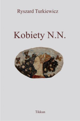 Kobiety N. N. - okładka książki
