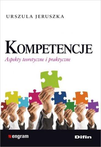 Kompetencje. Aspekty teoretyczne - okładka książki