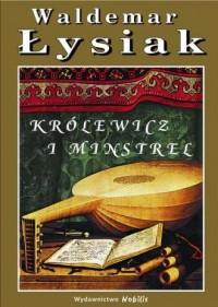 Królewicz i Minstrel - okładka książki