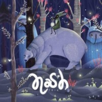 Nash. Trik - Wydawnictwo - okładka płyty