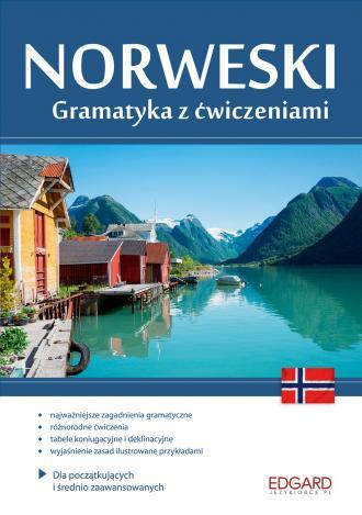 język norweski podręcznik