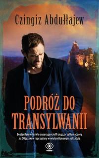 Podróż do Transylwanii - okładka książki