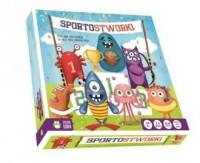 Sportostworki - zdjęcie zabawki, gry
