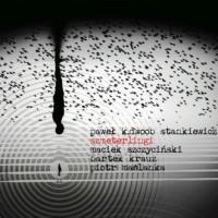 Szmeterlingi - Wydawnictwo - okładka płyty