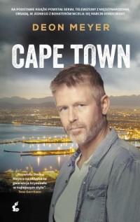 Cape Town - okładka książki