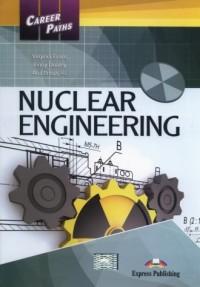 Career Paths. Nuclear Engineering. Students Book - okładka podręcznika