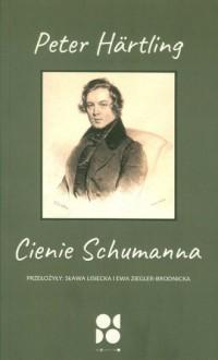 Cienie Schumanna - okładka książki