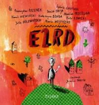 E2rd - okładka książki