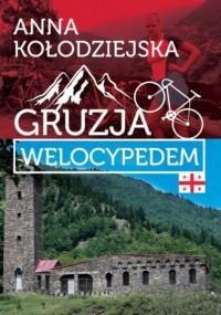 Gruzja welocypedem - okładka książki