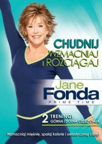 Jane Fonda. Chudnij, wzmacniaj i rozciągaj - okładka filmu
