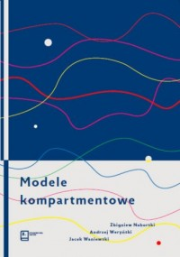 Modele kompartmentowe - okładka książki