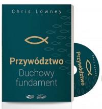 Przywództwo. Duchowy fundament - pudełko audiobooku