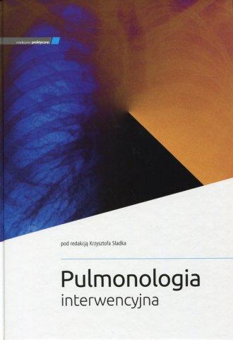 Pulmonologia interwencyjna ( DVD) - okładka książki