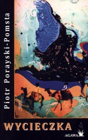 Wycieczka - okładka książki