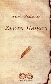 Złota Księga - okładka książki
