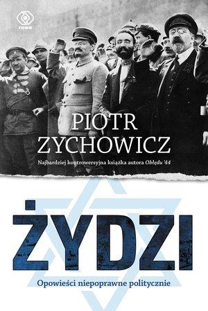 Żydzi. Opowieści niepoprawne politycznie - okładka książki