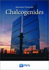 Chalcogenides - okładka książki