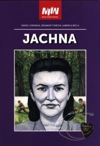 Jachna - okładka książki