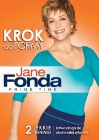 Jane Fonda. Krok do formy. Krok do formy - okładka filmu