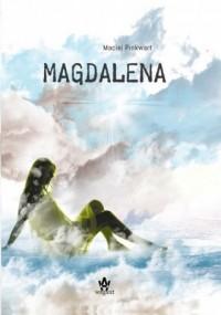 Magdalena - okładka książki