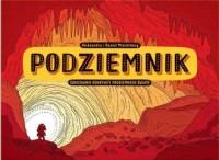 Podziemnik - okładka książki