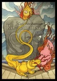 Rozumanse eseje i rozmowy o okulturze - okładka książki