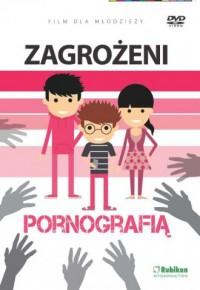 Zagrożeni pornografią (DVD) - Teresa - okładka filmu
