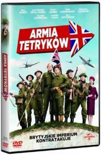 Armia tetryków - okładka filmu