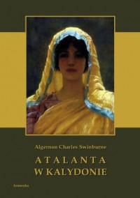 Atalanta w Kalydonie - zdjęcie reprintu, mapy