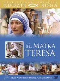 Błogosławiona Matka Teresa. Kolekcja: - Fabrizio Costa - okładka filmu