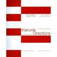 Kierunki. Nowa architektura w Japonii i w Polsce - okładka książki