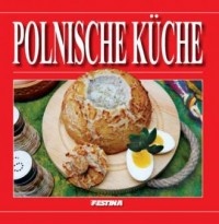 Kuchnia Polska (wersja niem.) - okładka książki