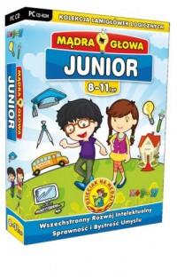 Mądra Głowa. Junior - pudełko programu