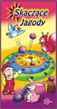 Skaczące jagody - zdjęcie zabawki, gry