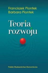 Teoria rozwoju - okładka książki