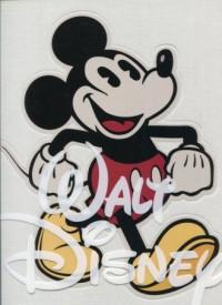 The Art of Walt Disney - okładka książki