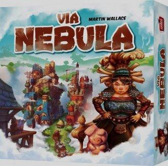 Via Nebula - zdjęcie zabawki, gry