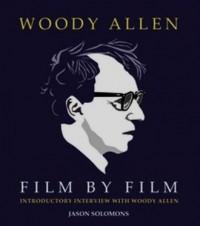 Woody Allen. Film by Film - okładka książki